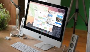 Nuevo sistema operativo de Apple