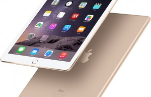 Sorprendente iPad Air 2 Apple