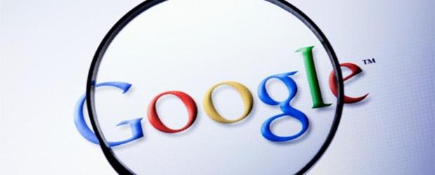 google-castigo