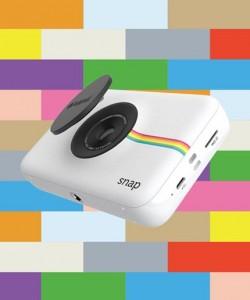cámara snap