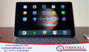Ipad Pro 10.5 ¿Tu próxima computadora portátil?