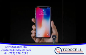 ¡El iPhone X y los iPhone 8 y 8 Plus llegan a México, conoce sus precios!