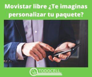 Movistar Libre